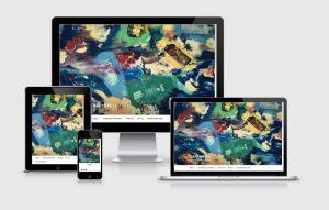 Responsive Design auf Smartphone, Tablet und PC